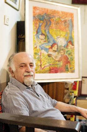 Hannibal Alkhas
