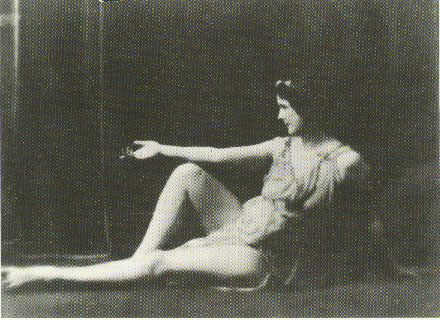 Zanimljivosti i biografije poznatih licnosti Isadora-duncan4